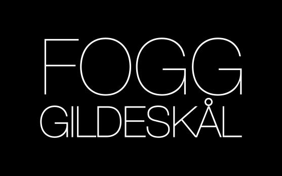 FOGG Gildeskål