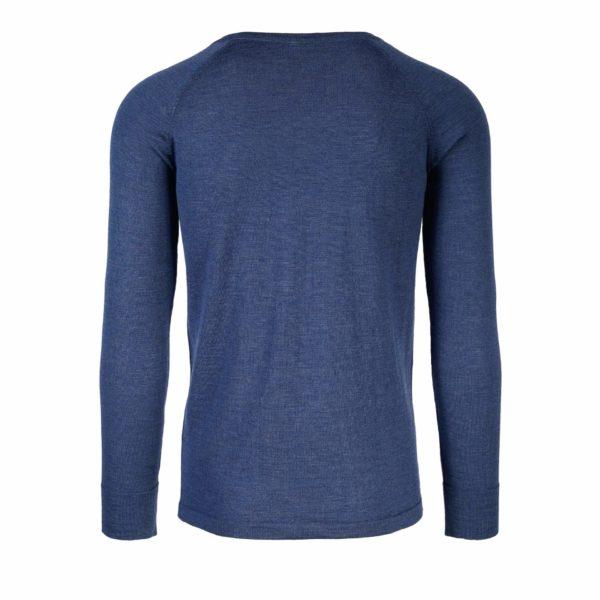 FOGG_Gildeskal_Long-Sleeve_Under_Blueberry-Blue_Blåbærblå_Back.jpg