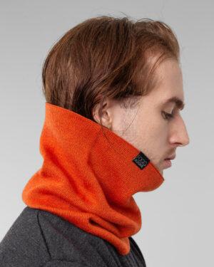fogg hals orange